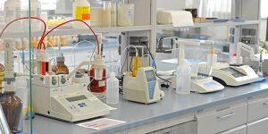 laboratorijska oprema