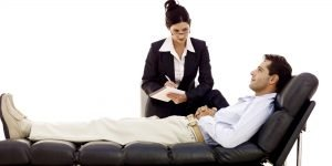psihoterapevt - psihoterapija