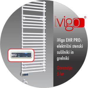 Kupaonski radiator VIGO