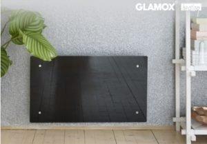 Električni radijator Glamox H60 z WiFi