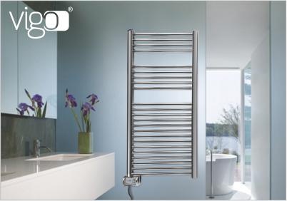 Vigo radiator za kupaonu